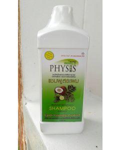 Natural Shampoo 1 litre