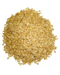 Flaxseed Golden Organic 500gram