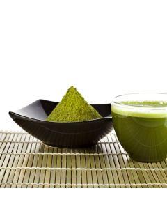 Matcha Green Tea Organic 60 Capsules
