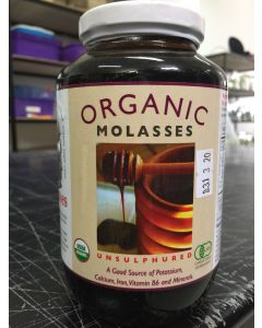 Molasses Organic 900gram