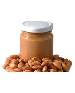 Almond Butter Crunchy 200 grams