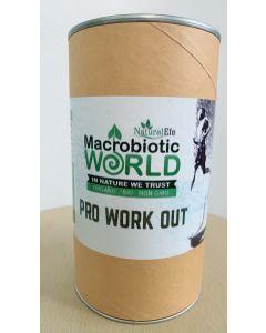 Pro Workout Blend 180gram