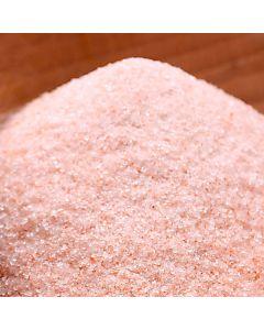 Himalayan Salt 250 grams - Fine ground