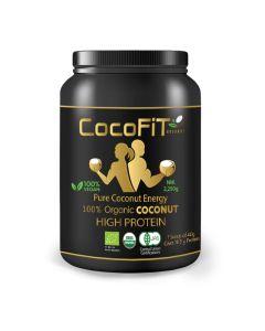 Coconut Protein Powder Organic 1.5kg