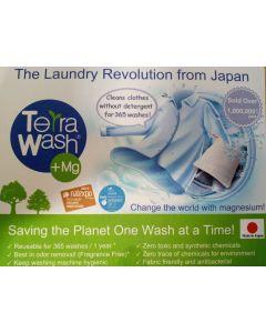 Terra Wash+Mg  Laundry Revolution
