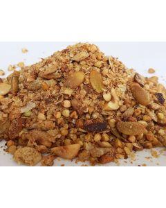 Granola Organic / Bio Gluten Free 300gram