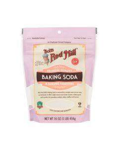 Baking Soda 454 Gram