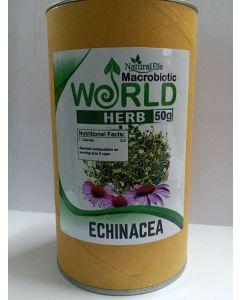 Echinacea Flower Tea Organic 50 gram