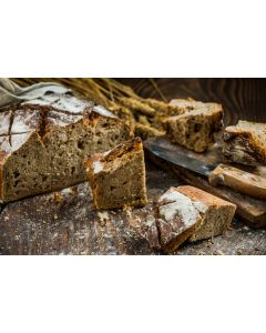 Bobs Red Mill Artisan Bread Flour 1.36 kg