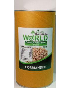 Coriander Seed Organic 100gram