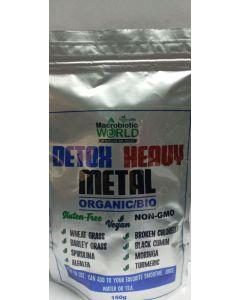 Heavy Metal Detox Powder 150gram