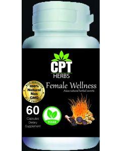 Female Wellness 60 Capsules