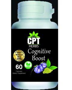 Neuro Energy 50:1 Nootropics Focus 60 Capsule