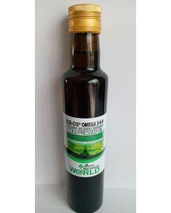 Omega Blend Oil Organic 250ml