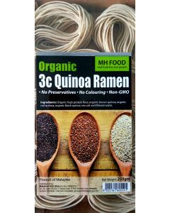 Ramen Quinoa Noodles Organic 250gram
