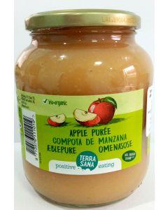 แอปเปิ้ล พูเร่ ออร์แกนิค 700 กรัม