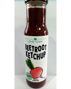 Beetroot Ketchup Organic 250ml