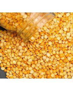 Yellow Split Peas Organic 1kg
