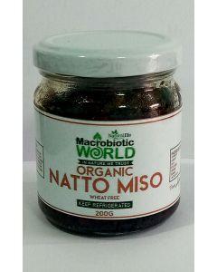 Natto Miso 200gram