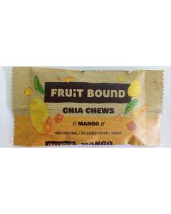 Fruit Bound Bars Mango 40 gram