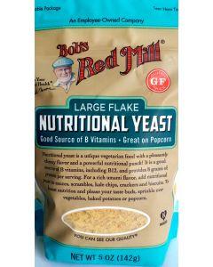 Nutritional Yeast 142 gram
