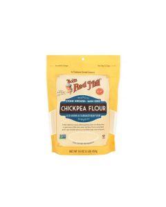 Chickpea Flour Non Gmo  454 grams