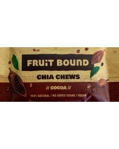 Fruit Bound Bars Cocoa 40 gram