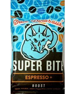 Blue Dinosaur Super Bite Espresso Bar 30g