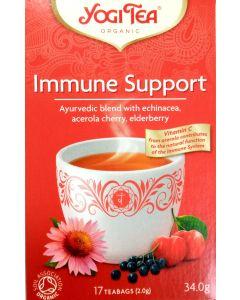 Immune Support Yogi Tea