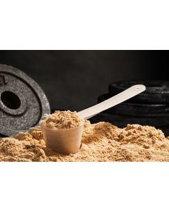 Flaxseed Protein Powder Organic 500 g