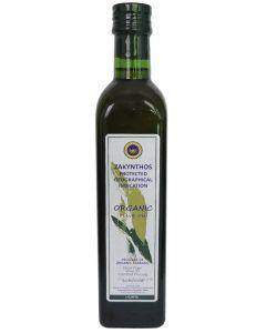 Olive Oil Organic Zakynthos 250ml