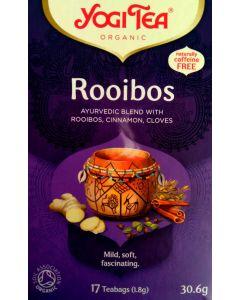 Rooibos Tea Yogi