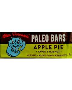 Blue Dinosaur Apple Pie Paleo Bar 45gram