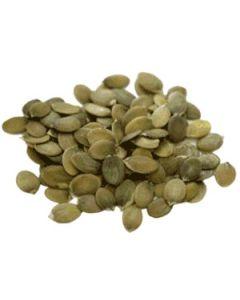 Organic Pumpkin Seeds - 1000 grams