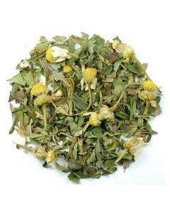 Chamomile Tea Organic Loose Flower 40 gram