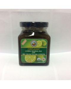 Lemon Marmalade Organic Jam