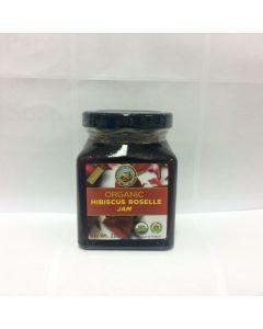 Hibiscus  Roselle Organic Jam