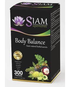 Body Balance 300 Capsules