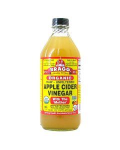Apple Cider Vinegar, Braggs  473 ml