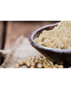 Soy Protein Isolate 500gram