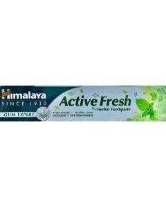 Toothpaste Herbal Active Fresh 100 gram