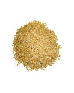 Flaxseed Golden Organic