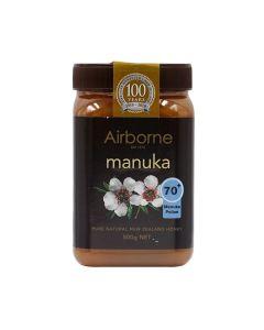 Manuka Honey  70+ 500 gm