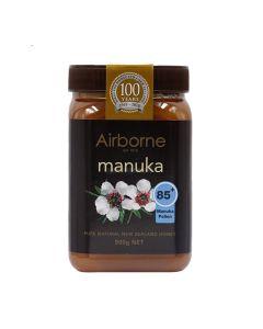 Manuka Honey 85+ 500 gm