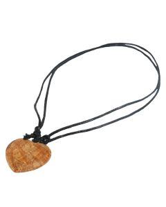 Necklace Palo Santo Wood