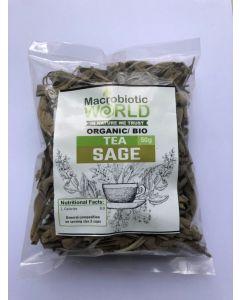 Sage Tea Organic 50 g
